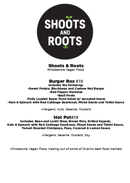 SHOOTS AND ROOTS FINAL